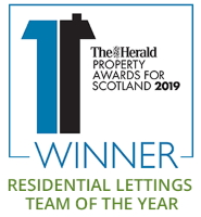 Residential Lettings Team of the Year 2019, Residential Sales Team of the Year 2019 - Scottish Property